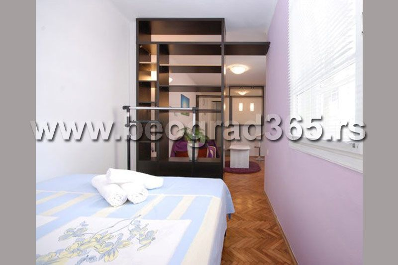 Apartment Neptun