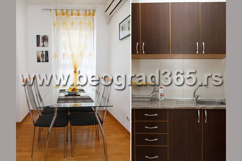 Apartment Belville