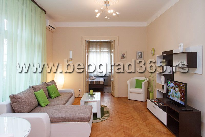 Apartment Slavija zen