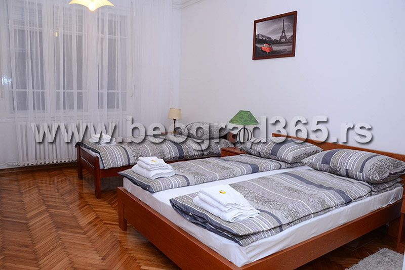 Apartment Milar